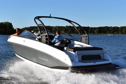 2019 Rinker Q5 BR in Lewisville, Texas