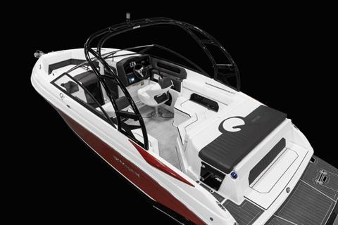 2019 Rinker Q5 BR in Lewisville, Texas - Photo 10