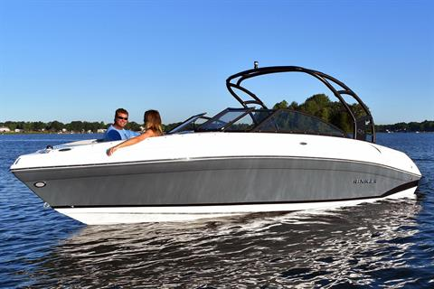 2019 Rinker Q5 BR in Lewisville, Texas - Photo 2