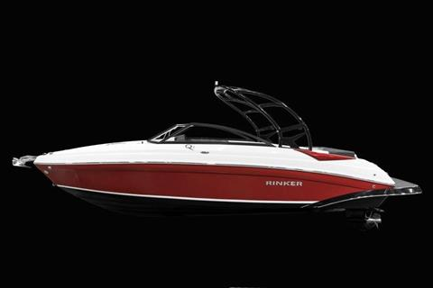 2019 Rinker Q5 BR in Lewisville, Texas - Photo 11