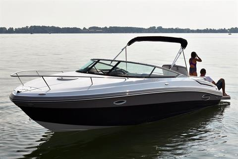 2019 Rinker 23QX CC in Lewisville, Texas - Photo 2