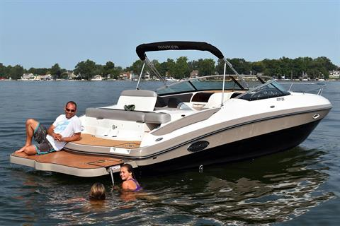 2019 Rinker 23QX CC in Lewisville, Texas - Photo 4