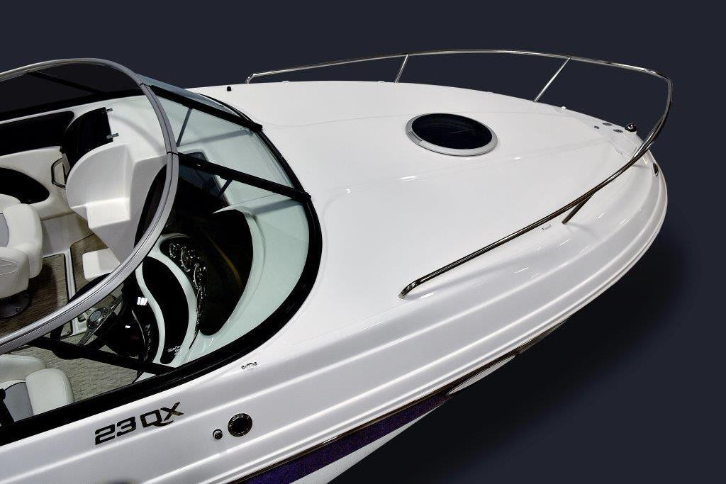 2019 Rinker 23QX CC in Lewisville, Texas - Photo 6