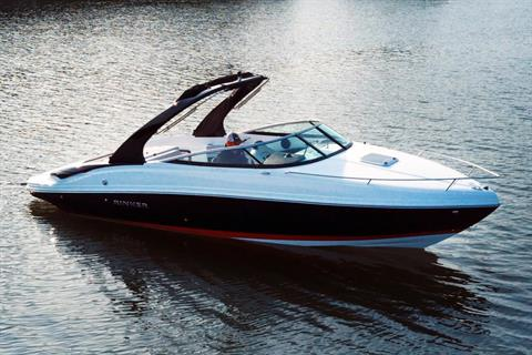 2019 Rinker 26QX CC in Lewisville, Texas