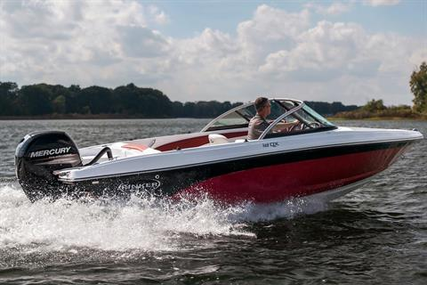 2019 Rinker 18QX OB in Lewisville, Texas