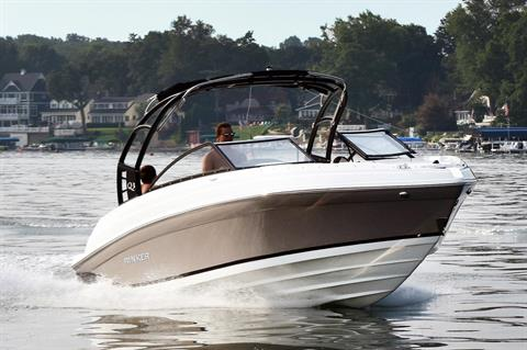 2019 Rinker Q3 OB in Lewisville, Texas