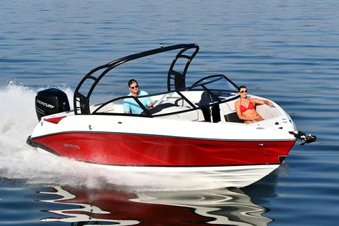 2019 Rinker Q7 OB in Lewisville, Texas