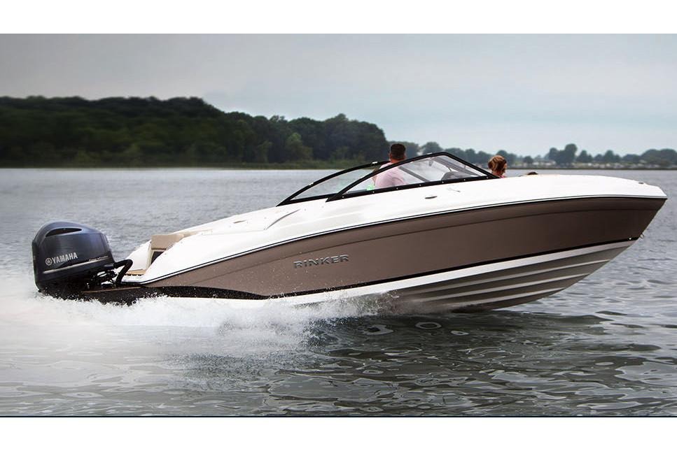 2020 Rinker Q5 OB in Lewisville, Texas - Photo 1