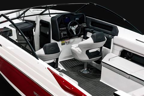 2020 Rinker Q5 OB in Lewisville, Texas - Photo 6