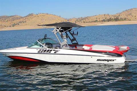 2018 Sanger 215 XTZ in Madera, California
