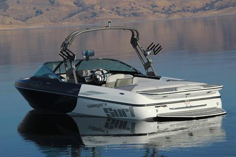 2018 Sanger 237 XTZ in Madera, California