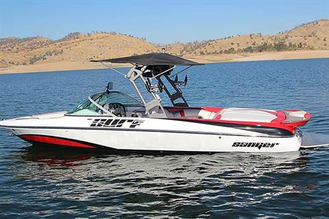 2019 Sanger V215 XTZ in Madera, California
