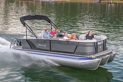 2018 Sanpan 2200 SB in Lewisville, Texas - Photo 1