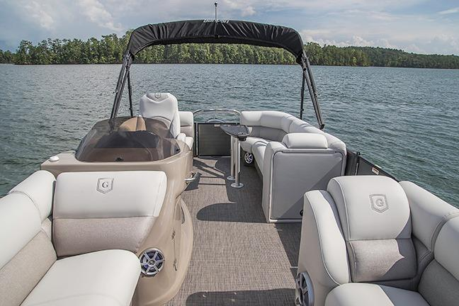 2018 Sanpan 2200 SB in Lewisville, Texas - Photo 4