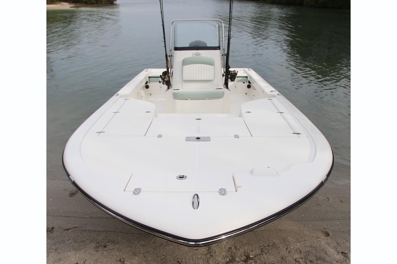 2018 Sea Born FX22 Bay in Holiday, Florida