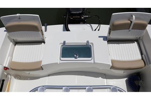 2018 Sea Born LX21 Center Console in Holiday, Florida