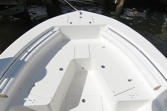 2018 Sea Born LX22 Center Console in Holiday, Florida - Photo 4