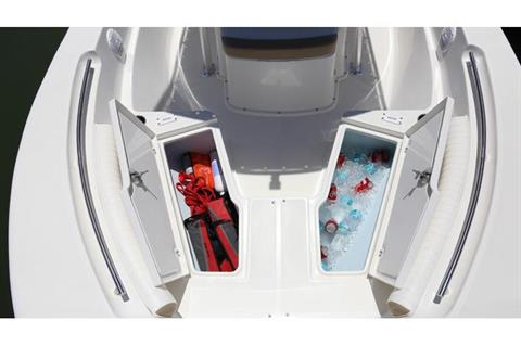 2018 Sea Born LX24 Center Console in Holiday, Florida - Photo 6