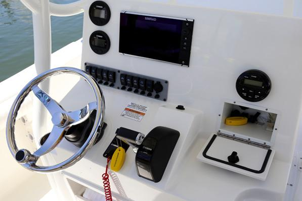 2018 Sea Born LX24 Center Console in Holiday, Florida - Photo 7