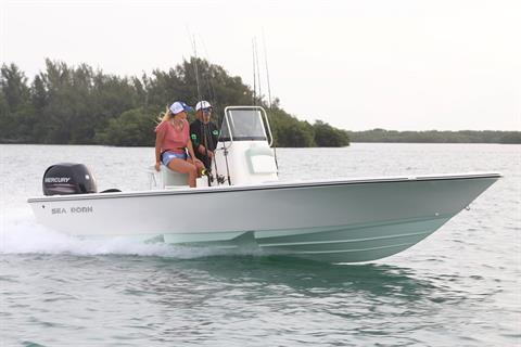 2019 Sea Born FX22 Bay in Holiday, Florida - Photo 1
