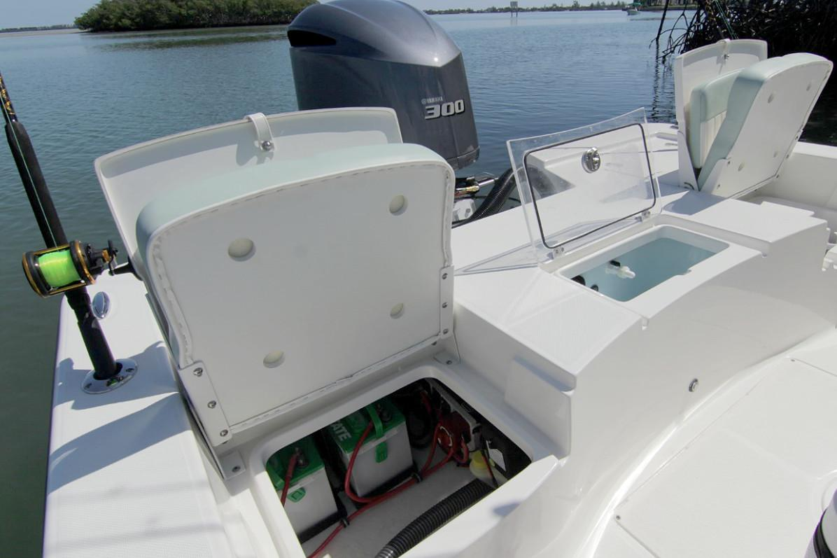 2019 Sea Born FX24 Bay in Holiday, Florida - Photo 10