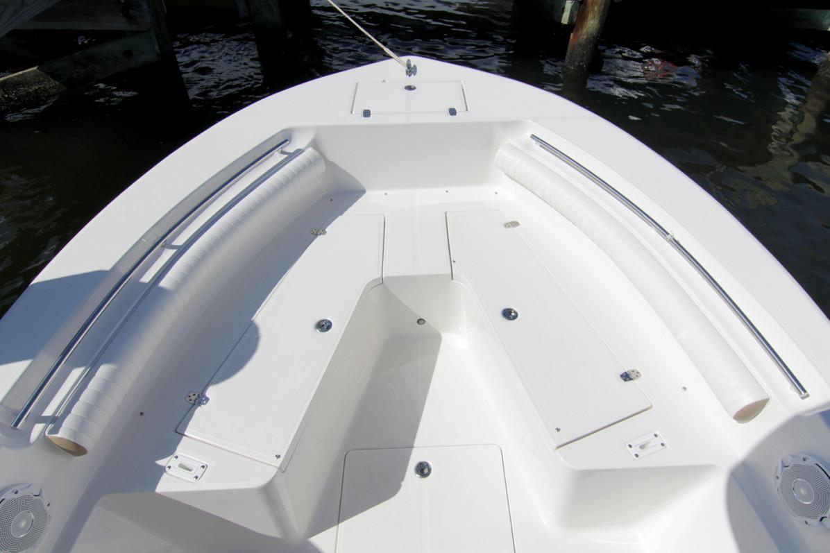 2019 Sea Born LX22 Center Console in Holiday, Florida - Photo 4