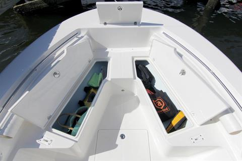 2019 Sea Born LX22 Center Console in Holiday, Florida - Photo 5
