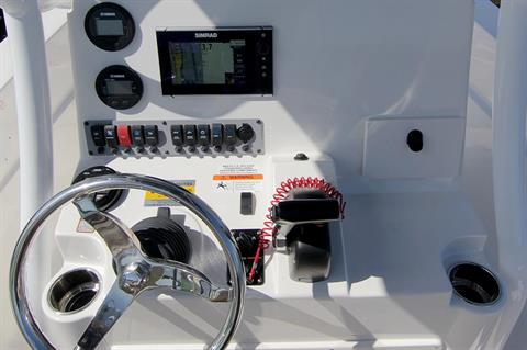 2019 Sea Born LX22 Center Console in Holiday, Florida - Photo 7