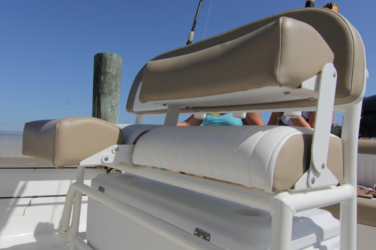 2019 Sea Born LX22 Center Console in Holiday, Florida - Photo 8