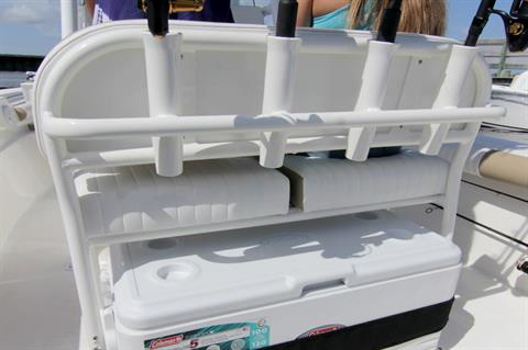 2019 Sea Born LX22 Center Console in Holiday, Florida - Photo 9