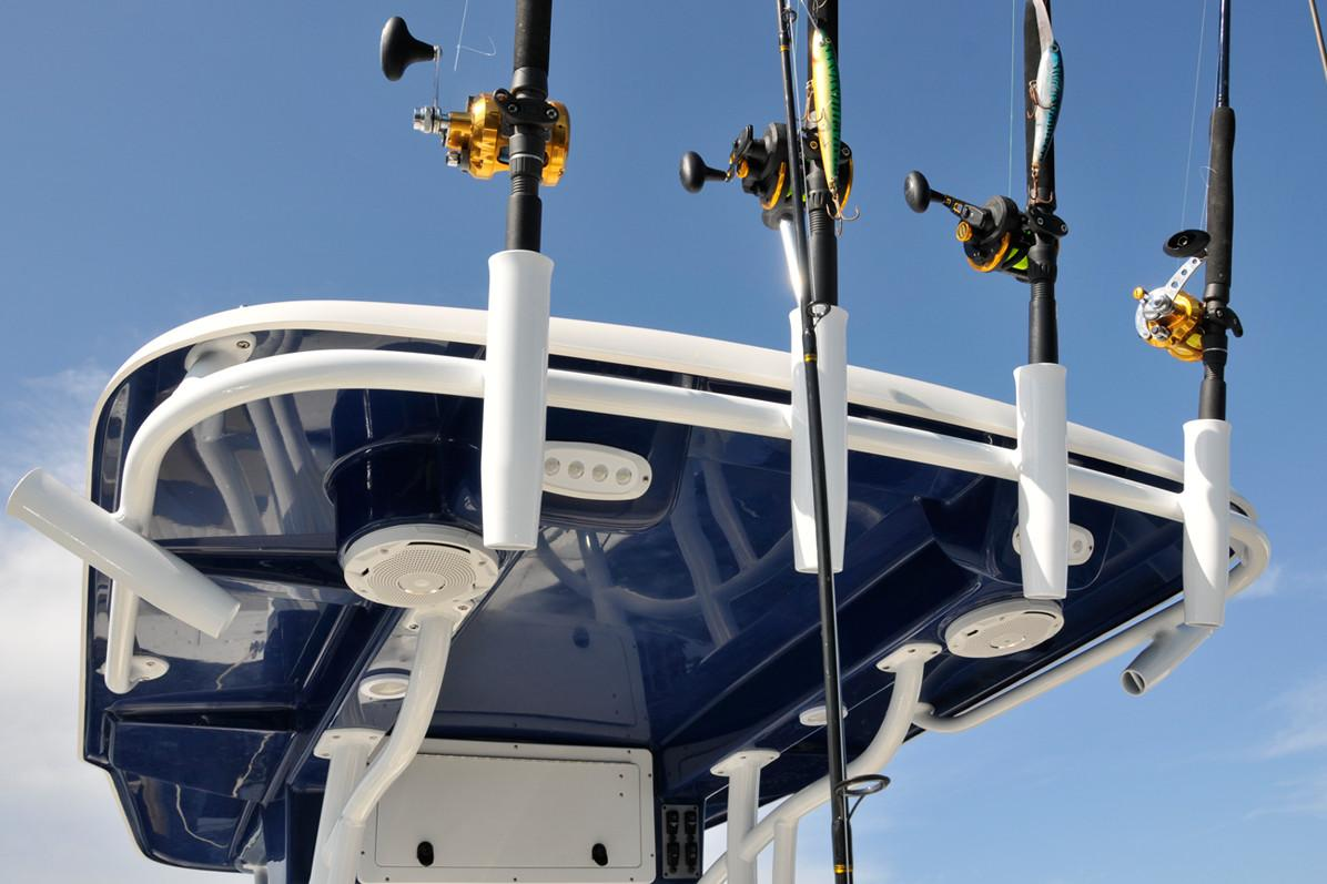 2019 Sea Born LX22 Center Console in Holiday, Florida - Photo 10