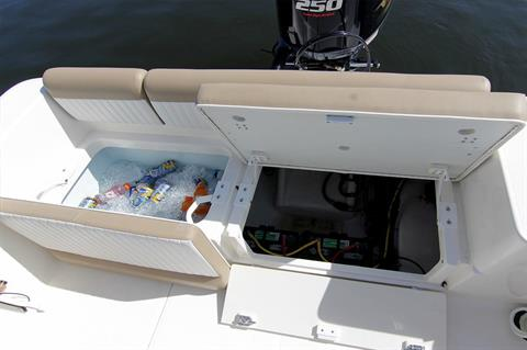 2019 Sea Born LX22 Center Console in Holiday, Florida - Photo 11