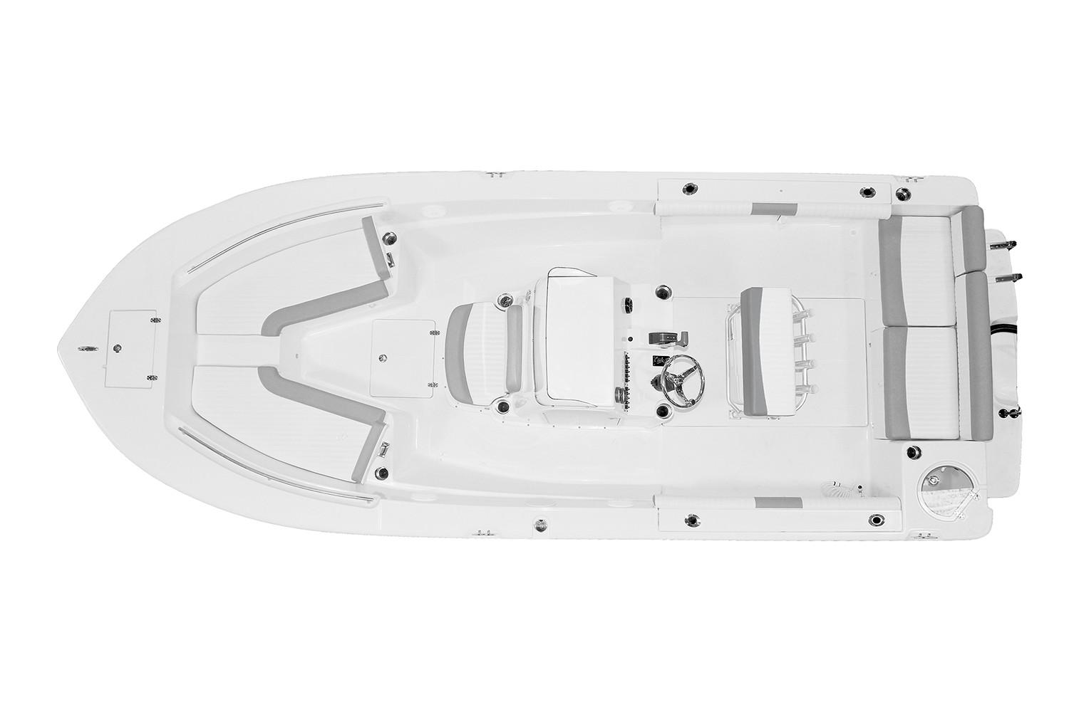 2019 Sea Born LX22 Center Console in Holiday, Florida - Photo 14