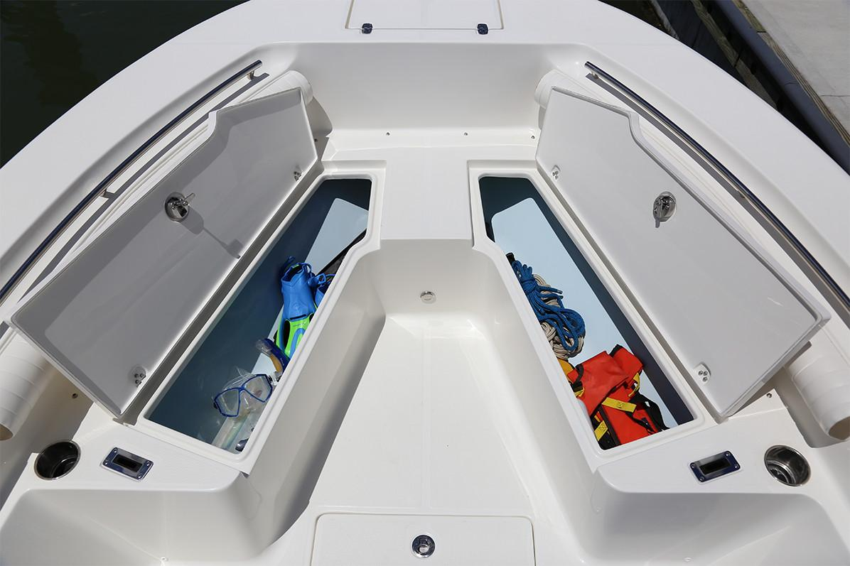 2019 Sea Born LX24 Center Console in Holiday, Florida - Photo 9