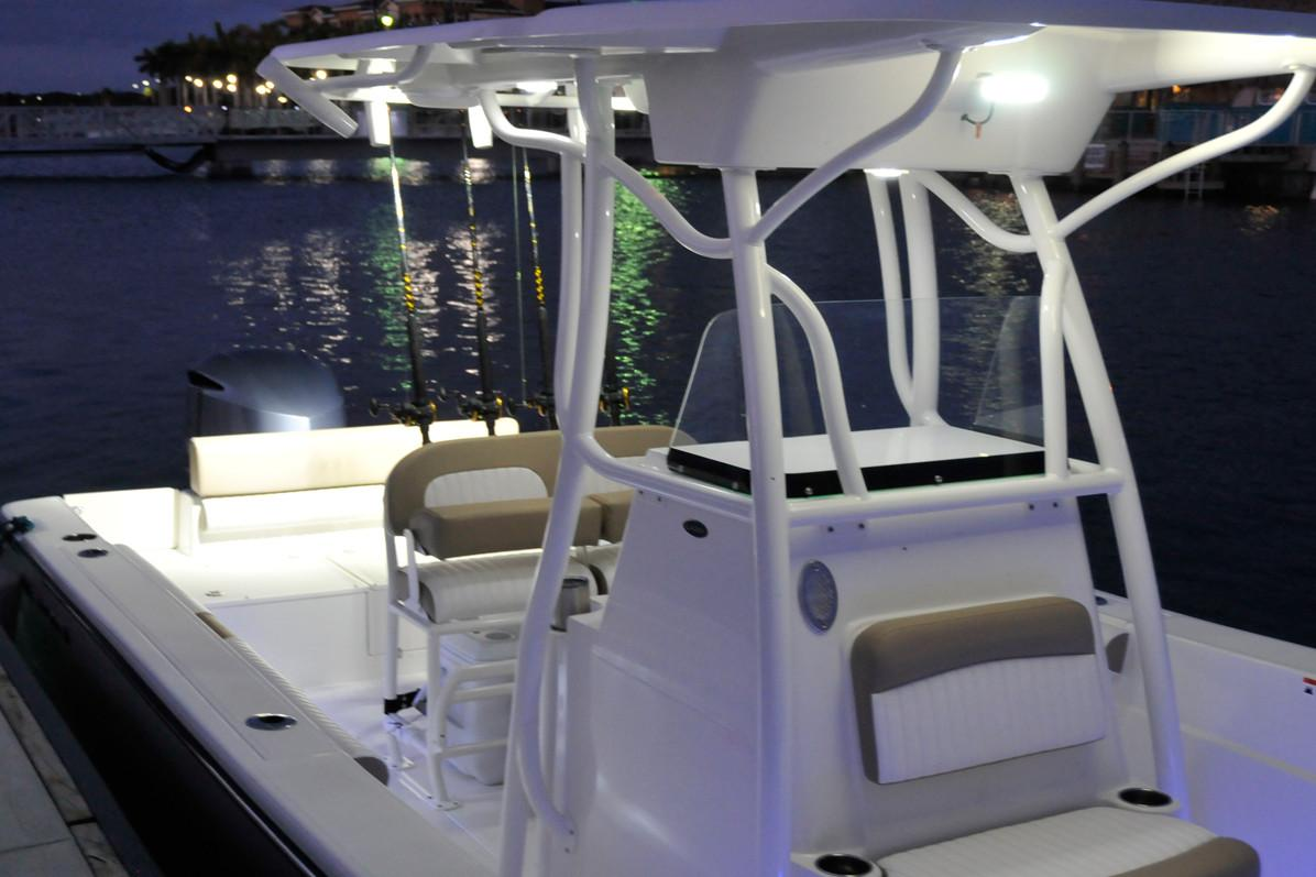 2019 Sea Born LX24 Center Console in Holiday, Florida - Photo 10