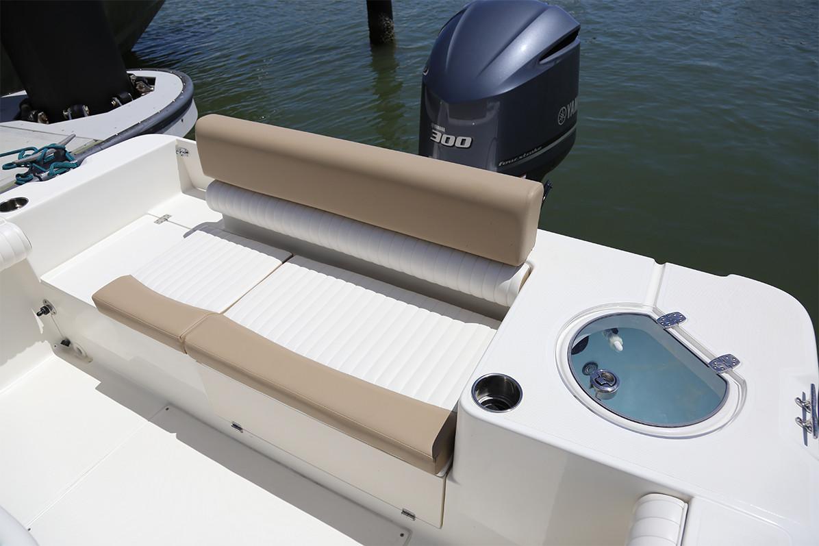 2019 Sea Born LX24 Center Console in Holiday, Florida - Photo 13