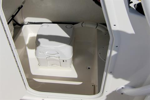 2019 Sea Born LX24 Center Console in Holiday, Florida - Photo 16