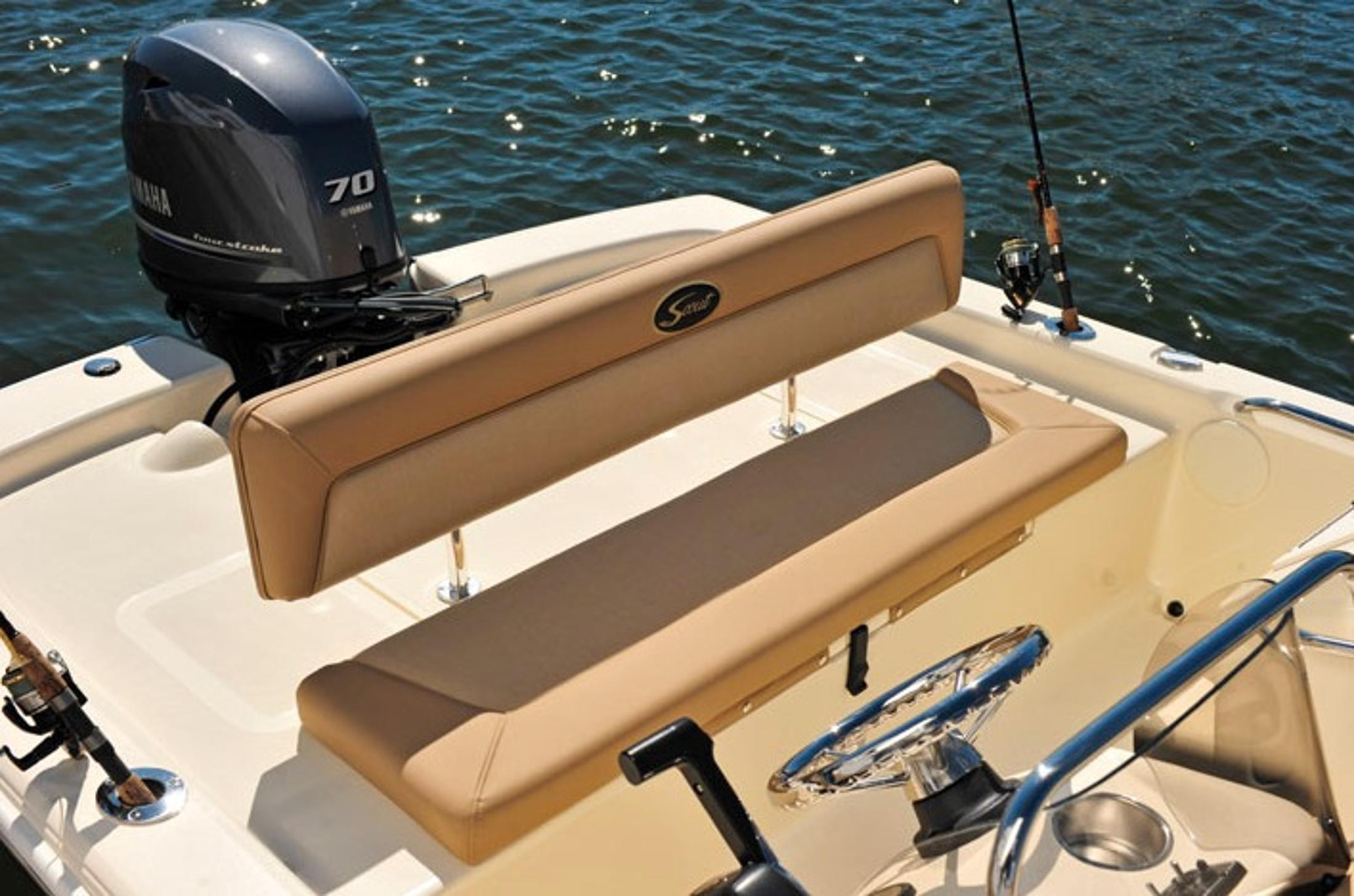 2016 Scout Boats 177 Dorado in Bridgeport, New York