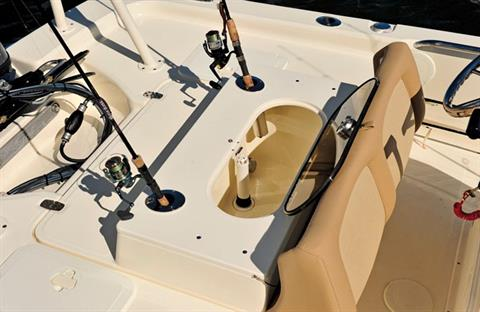 2016 Scout Boats 177 Winyah in Bridgeport, New York
