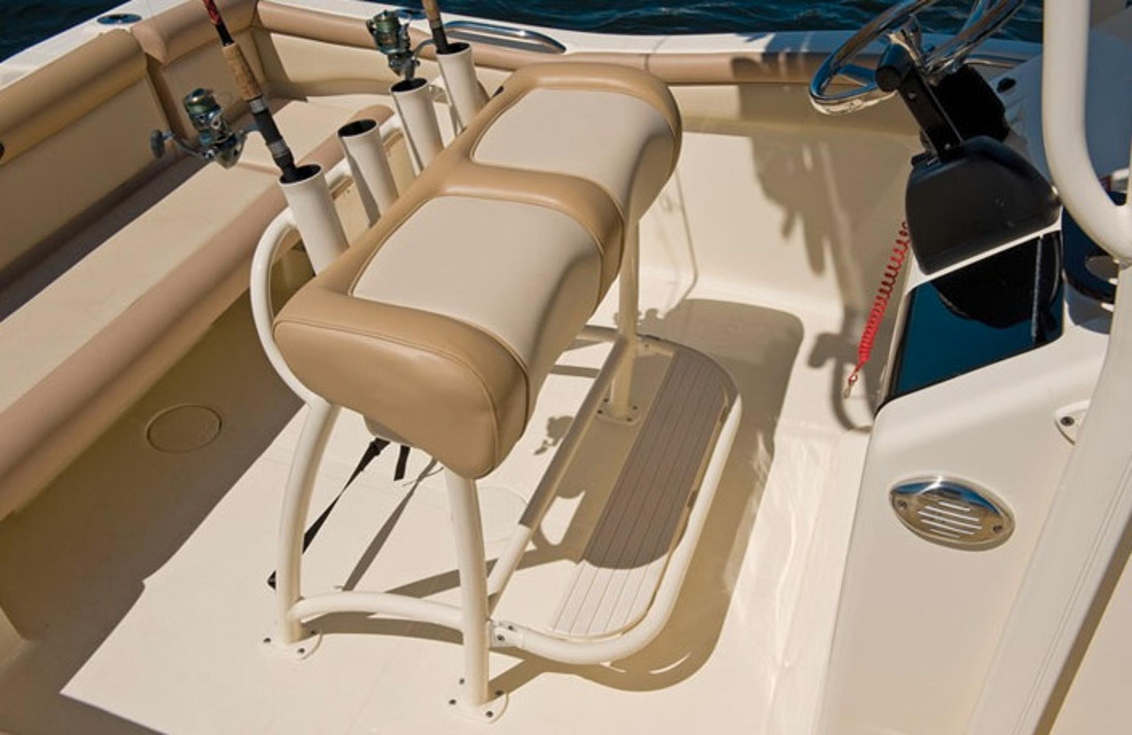 2016 Scout Boats 210 XSF in Bridgeport, New York