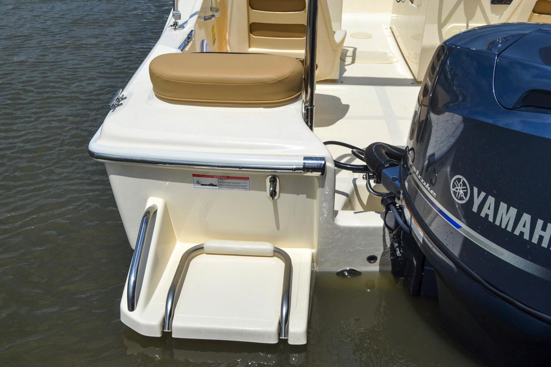 2017 Scout Boats 175 Sport Dorado in Ontario, California