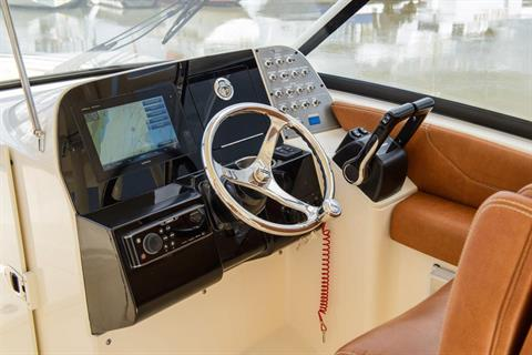 2017 Scout Boats 255 Dorado in Ontario, California