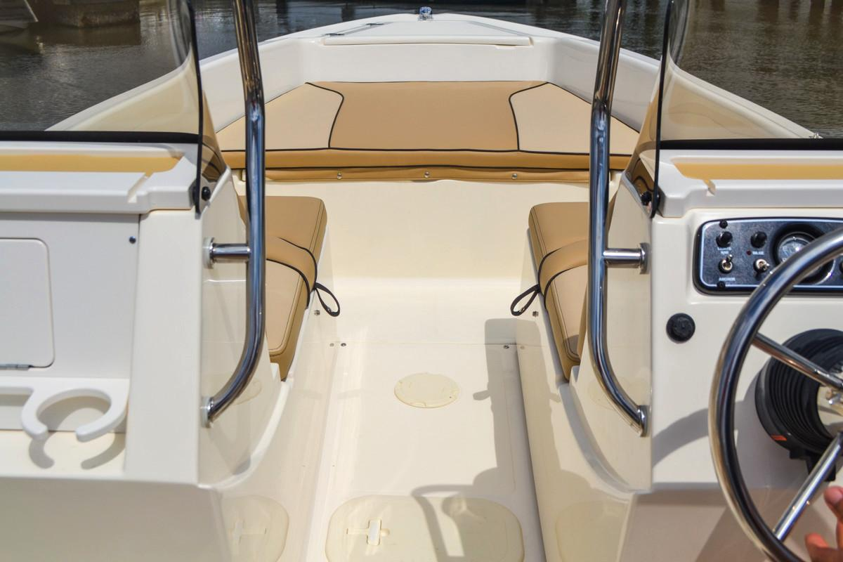 2018 Scout Boats 175 Sport Dorado in Bridgeport, New York - Photo 7