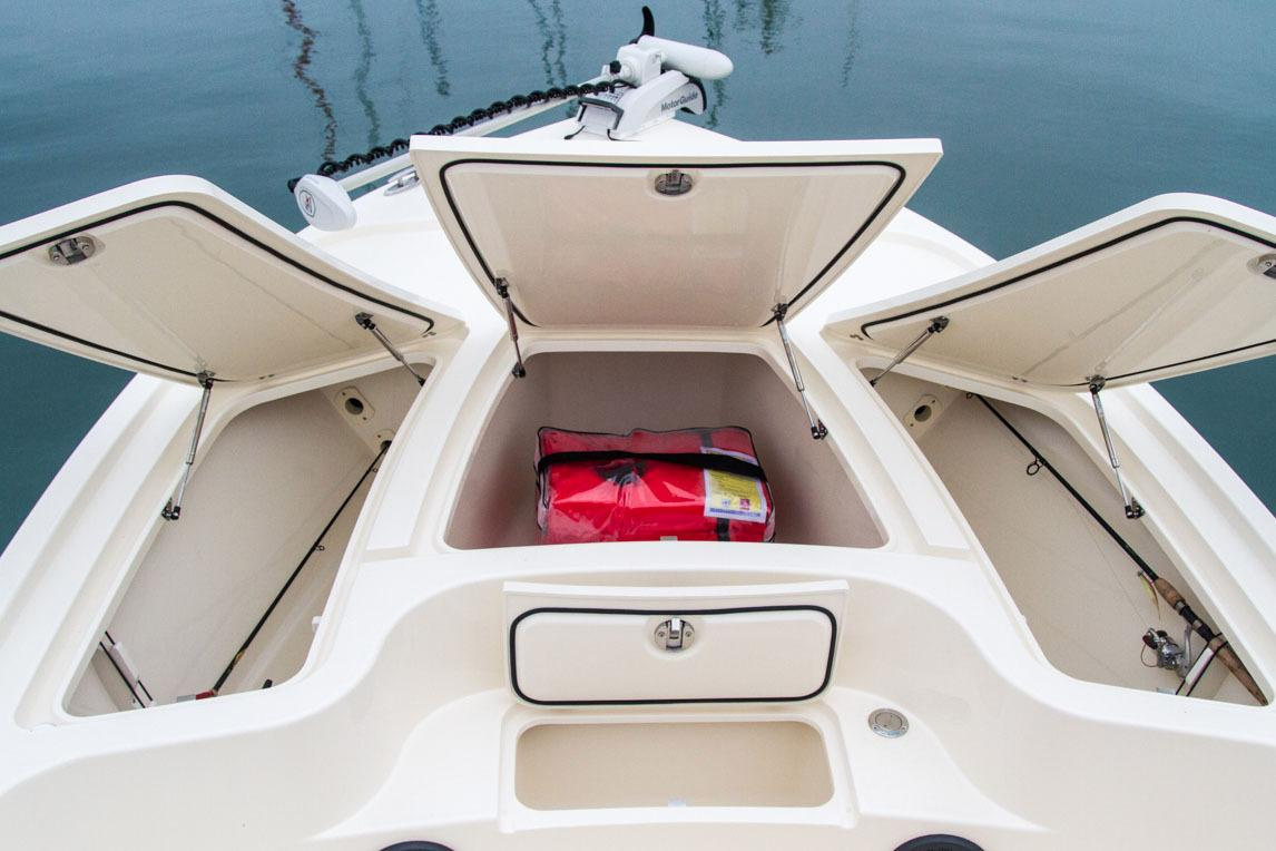 2019 Scout Boats 231 XS in Bridgeport, New York - Photo 5