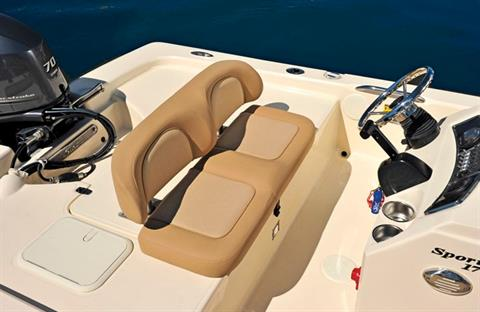 2019 Scout Boats 177 Sport in Bridgeport, New York - Photo 6