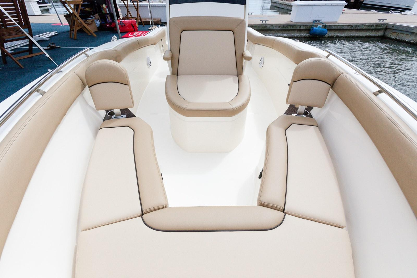 2019 Scout Boats 235 XSF in Bridgeport, New York
