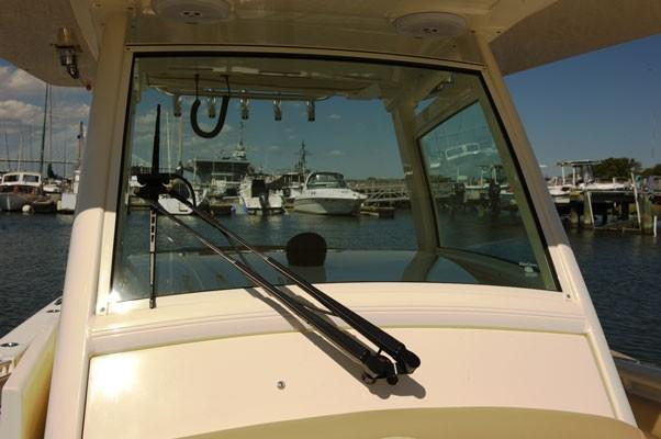 2019 Scout Boats 320 LXF in Bridgeport, New York - Photo 5