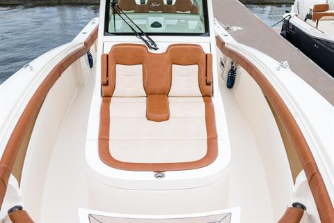 2019 Scout Boats 355 LXF in Bridgeport, New York - Photo 5