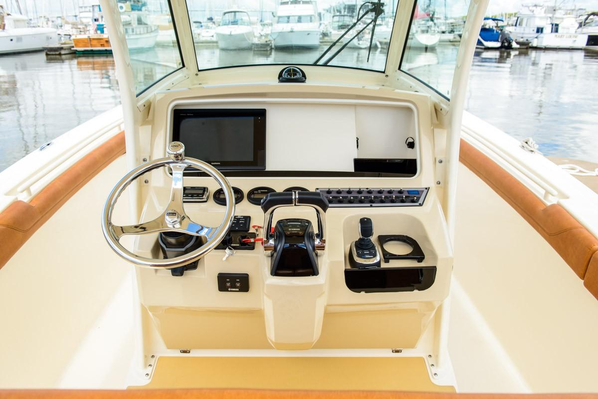 2019 Scout Boats 275 LXF in Bridgeport, New York - Photo 7
