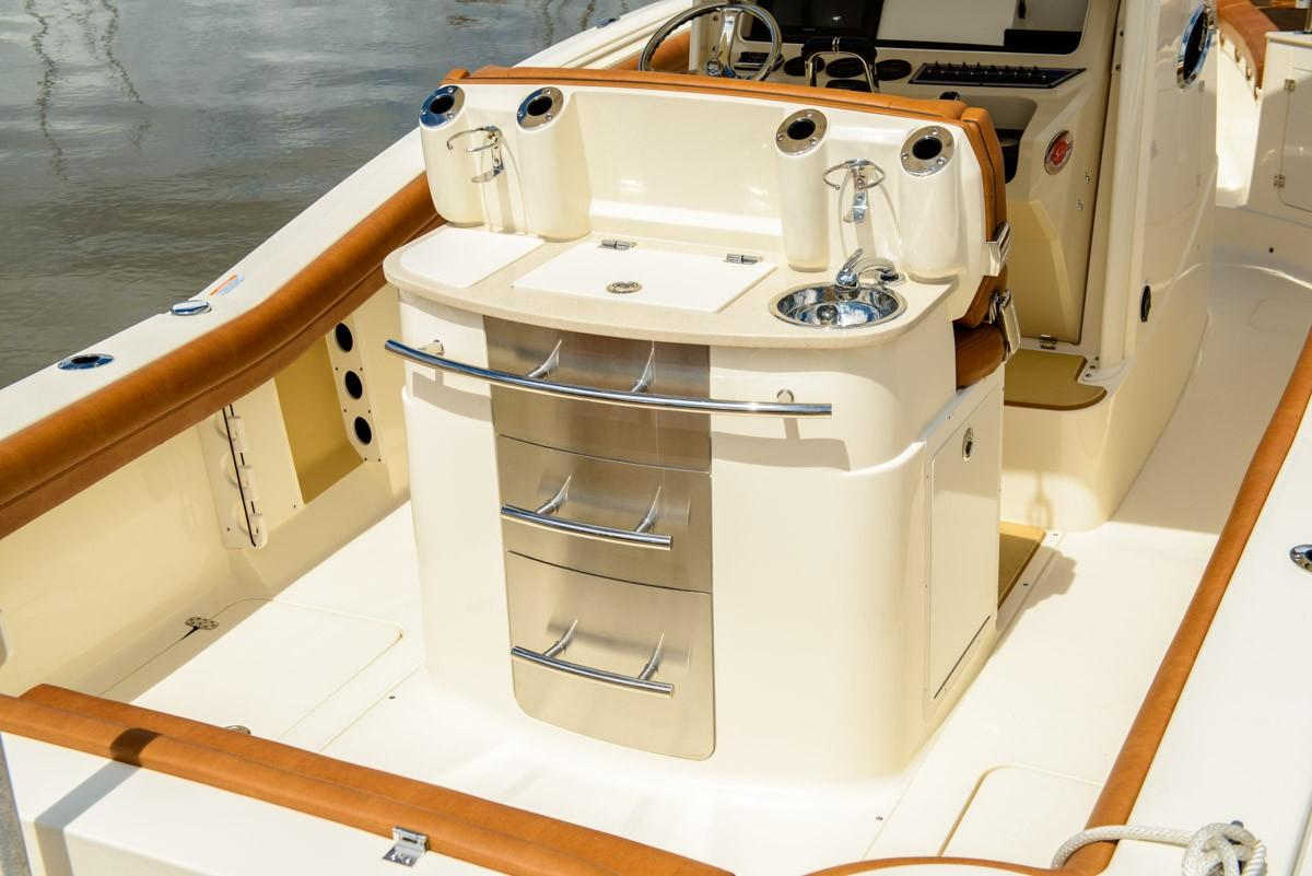 2019 Scout Boats 275 LXF in Bridgeport, New York - Photo 9